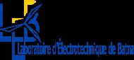 Logo LEB