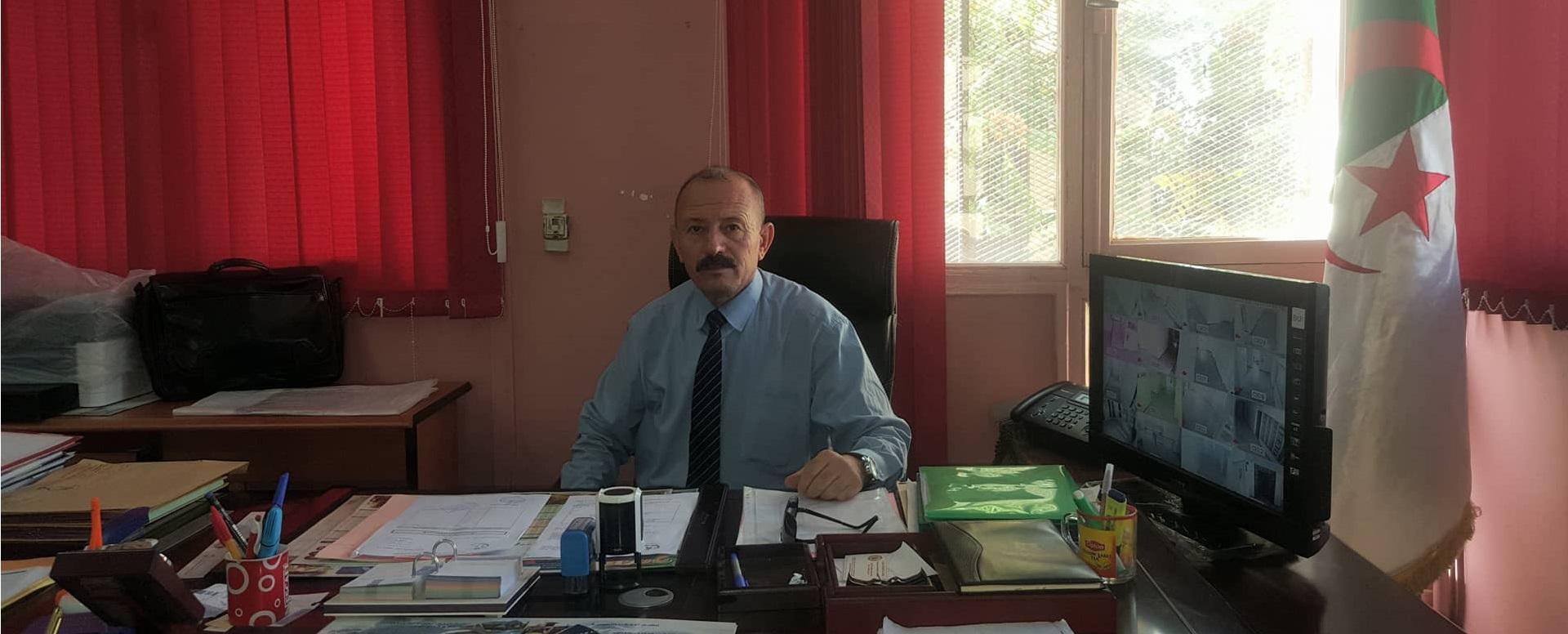 Abdelhafidh BRIMA